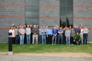 DEAP Collaboration May 2011